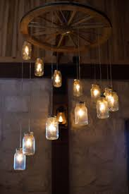 Chandelier Light Fixtures by Best 25 Rustic Lighting Ideas On Pinterest Rustic Light