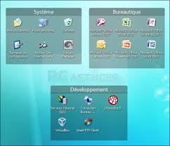 comment mettre des icones sur le bureau pc astuces organiser bureau
