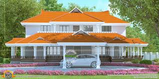 Home Design Plans Kerala Style by Pictures House Plans In Kerala With 4 Bedrooms Free Home