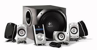 home theater installation certification amazon com logitech z 5500 thx certified 5 1 digital surround
