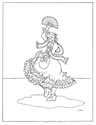 coloring pages kids adron printable autumn harvest
