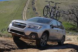subaru colors affordable adventure in the 25 895 2018 subaru outback roadshow
