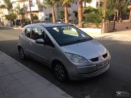 mitsubishi colt 2005 hatchback 1 3l petrol automatic for sale
