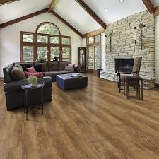 Resista Laminate Flooring Toffee