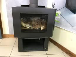 buche de cheminee installateur poêle à bois rezé nantes carquefou flamme de retz