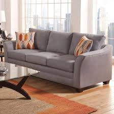 Sofas Belfort Essentials Hatfield Casual Sofa Belfort Furniture Sofas