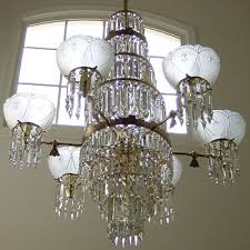 Antique Chandeliers For Sale Old Town Antique Lighting