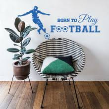 Sports Home Decor Popular Sports Wall Quotes Buy Cheap Sports Wall Quotes Lots From