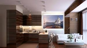 3 Room Flat Interior Design Ideas 3 Distinctly Themed Apartments Under 800 Square Feet 75 Square