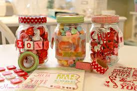 mason jar valentine u0027s u0026 14 days of crafting