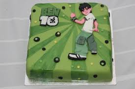 ben 10 cakes u2013 decoration ideas birthday cakes