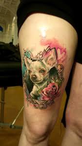 carolina caos avalle royale ink tattoo voghera italy 011