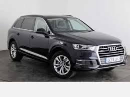 audi harlow used audi q7 cars in harlow rac cars