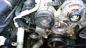 jeep grand fuel replacement how to replace the water in a 2006 jeep commander w 4 7liter