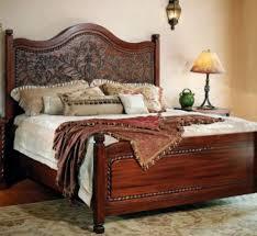 Southwest Bedroom Furniture Flor Sylvestre King Bed Southwest Furniture Santa Fe Style