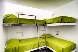 Modern Bunk Bed Ideas For Small Bedrooms - Simple bunk bed plans