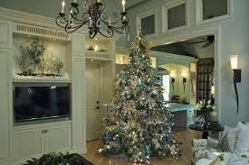 decor pretty tree decorating ideas with colorful
