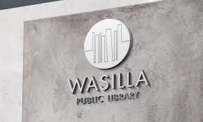 design graphics wasilla wasilla public library camille friend