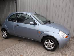 used ford ka collection for sale motors co uk