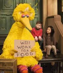 presidential debate 2012 big bird speaks out after romney s
