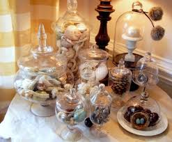 bathroom apothecary jar ideas winter apothecary jars