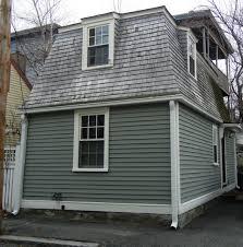 Spite House Boston by 15 April 2011 Streetsofsalem