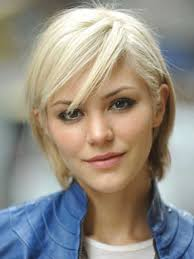 hairstyles for short highlighted blond hair pictures of blonde short hairstyles straight hair short
