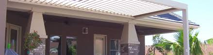 Equinox Louvered Roof Cost by Houston Tx Patio Covers Louvered Roof System