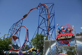 Vallejo Ca Six Flags Vallejo California Great Performances Made Sports Planning Guide