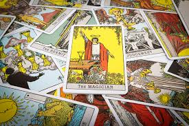 tarot classes jeff crawford