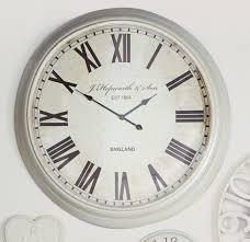 clocks extra large clocks extra large wall clocks ebay 60 inch
