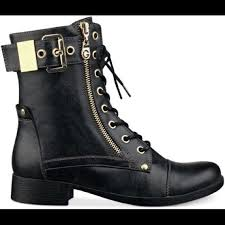 womens boots guess guess combat boots for excellent purple guess combat boots