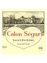 château calon ségur grand cru château calon ségur estephe chateau