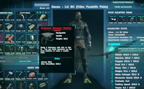 Ark Blueprint List What Did You Find In The Deep Sea Drops Page 4 General