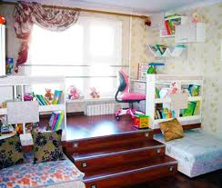 Top  Playful Kids Room Decorating Ideas Adding Fun To Interior - Kids room divider ideas