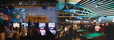 Map Room Chicago Locations Emporium Arcade Bar Chicago