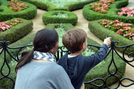 Botanical Gardens Ticket Prices Hours And Admission Phipps Conservatory And Botanical Gardens