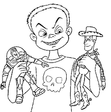 jessie toy story coloring book alltoys