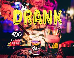 Top 100 College Bars Portland Bar Guide 2017 Willamette Week