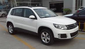 white volkswagen tiguan file volkswagen tiguan lwb facelift ii china 2014 04 30 jpg
