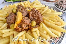 cuisine marocaine tajine agneau lham mhamer tajine de viande rotie amour de cuisine