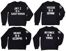 yeezus sweater yeezus is a gemini shirt sign style