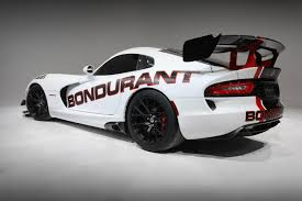 dodge viper performance bondurant dodge team up to teach you how to handle your snake