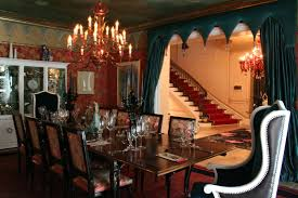 gothic dining room superhuman gothic home decor 2 jumply co