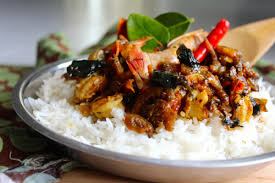 comment cuisiner des crevettes recette au déshydrateur d un plat thaï aux crevettes séchées