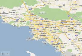 los angeles suburbs map solving solar s variability with more solar grist