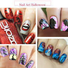 online shop halloween stamping plates nail art templates new 2017