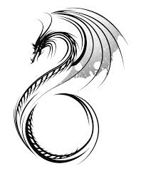 cool japanese dragon tattoos tattoo designs clip art library