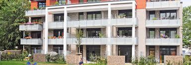 Wohnungen Bad Oldesloe Mietwohnungen In Ahrensburg Unweit Von Hamburg Neue Lübecker