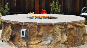 Backyard Fire Pit Design Ideas by Outdoor Fire Pit Design Ideas Youtube